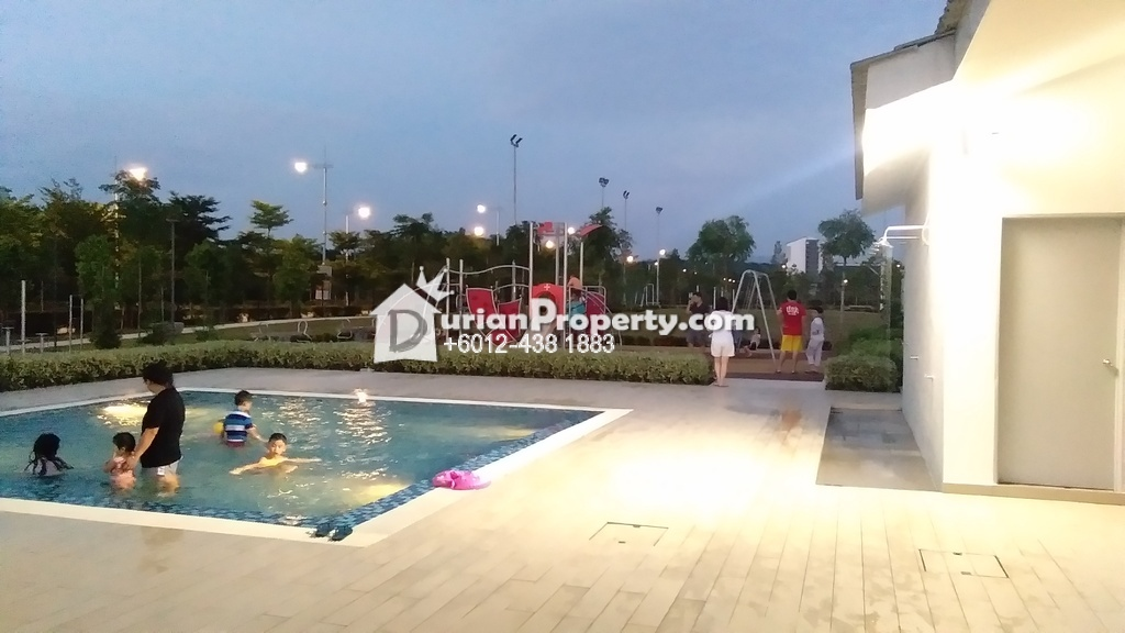 Terrace House For Rent at M Residence 2, Rawang
