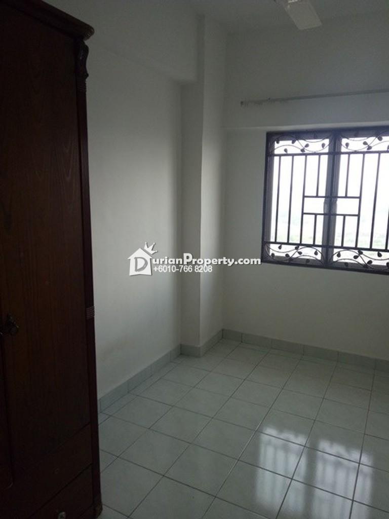Condo For Rent at Villaria Condominium, PJS 2
