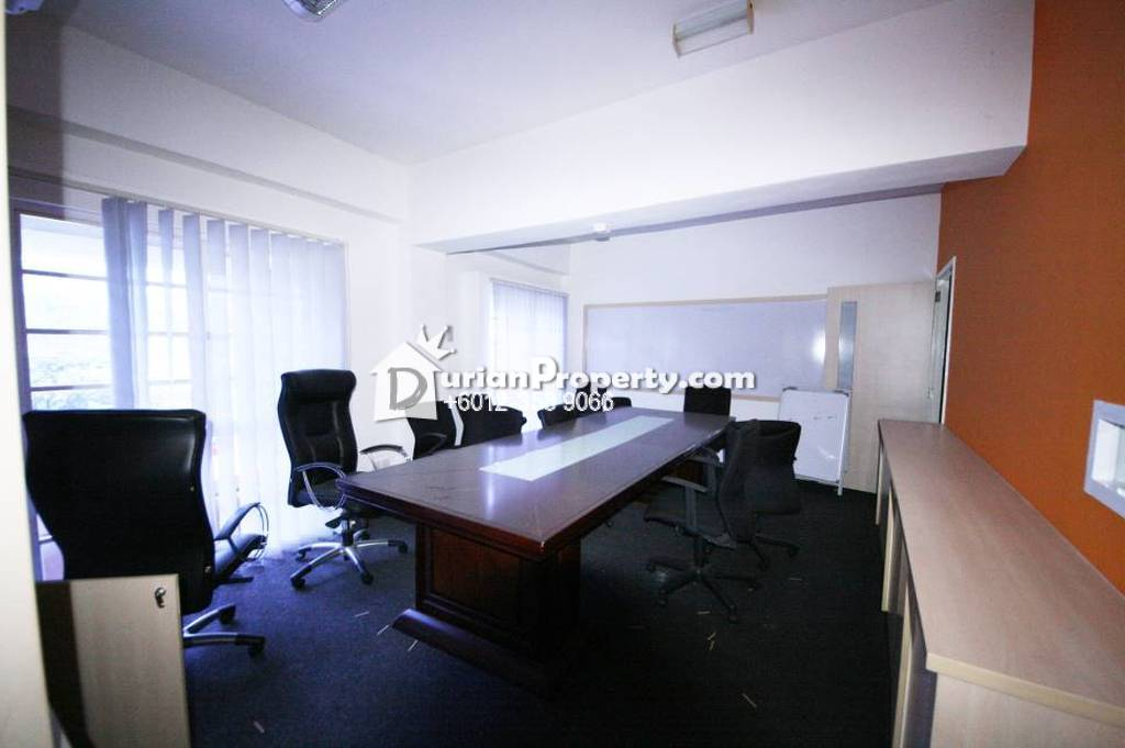 Office For Rent at CBD Perdana 1, Cyberjaya
