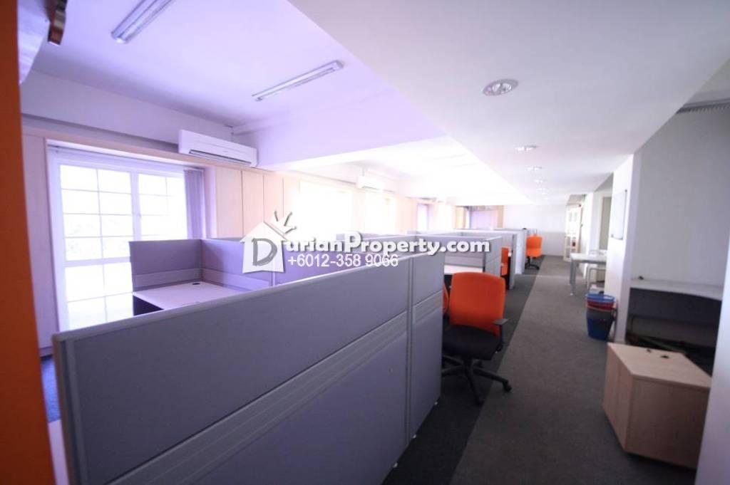 Office For Rent at CBD Perdana 1, Cyberjaya