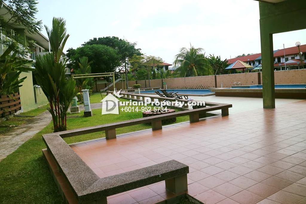 Townhouse For Sale at Jalan Bundusan, Kota Kinabalu