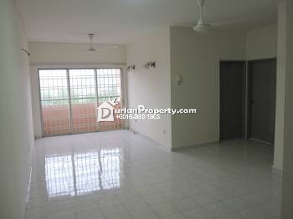 Condo For Rent at Sutramas, Bandar Puchong Jaya