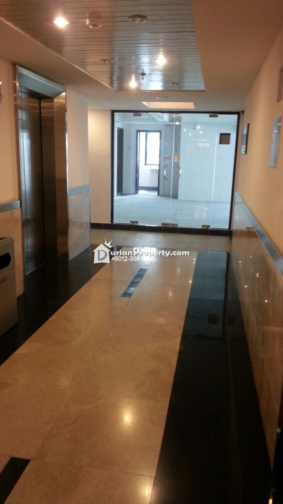 Office For Rent at Northpoint, Mid Valley City