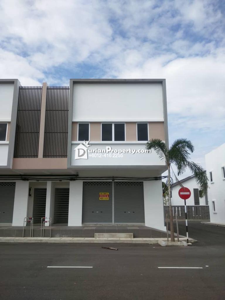 Shop Office For Rent at Bukit Banyan, Sungai Petani
