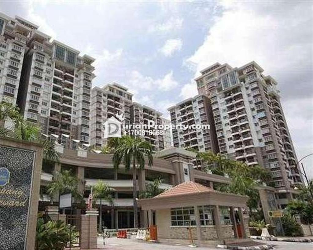 Condo For Auction at Taman Ampang Utama, Ampang