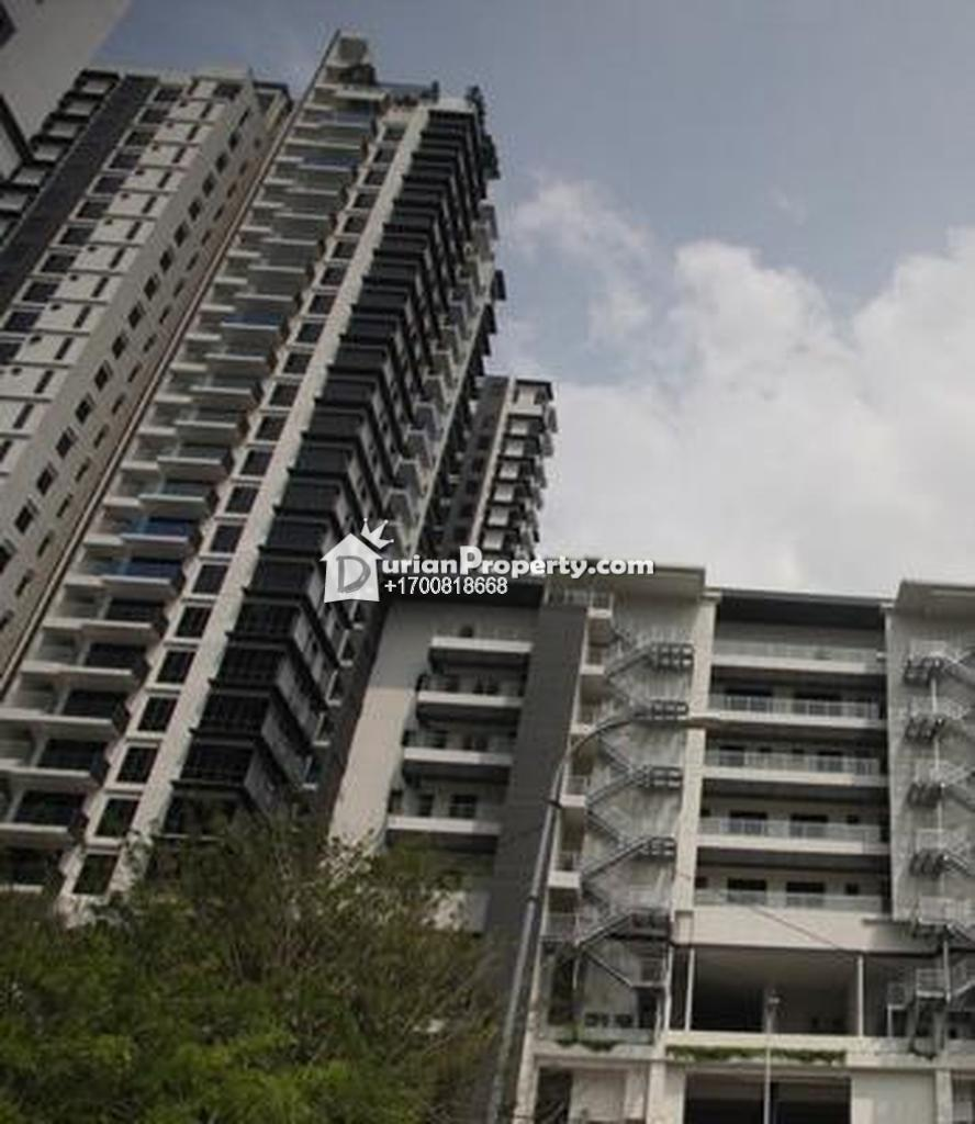 Condo For Auction at Anjali, Segambut