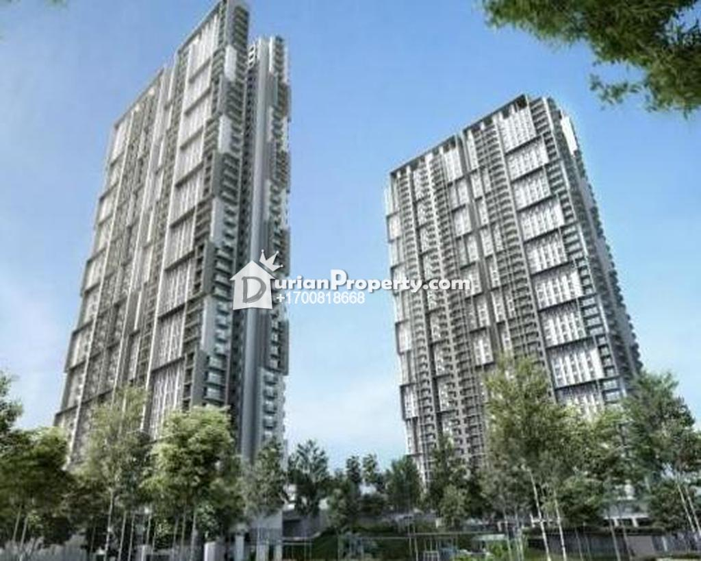 Condo For Auction at Symphony Hills, Cyberjaya