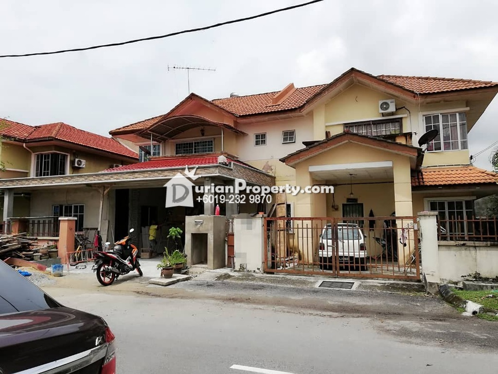 Cluster For Sale at Bandar Bukit Mahkota, Kajang