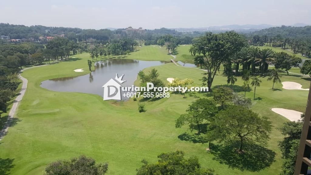 Condo For Sale at Suria Putra, Sungai Buloh