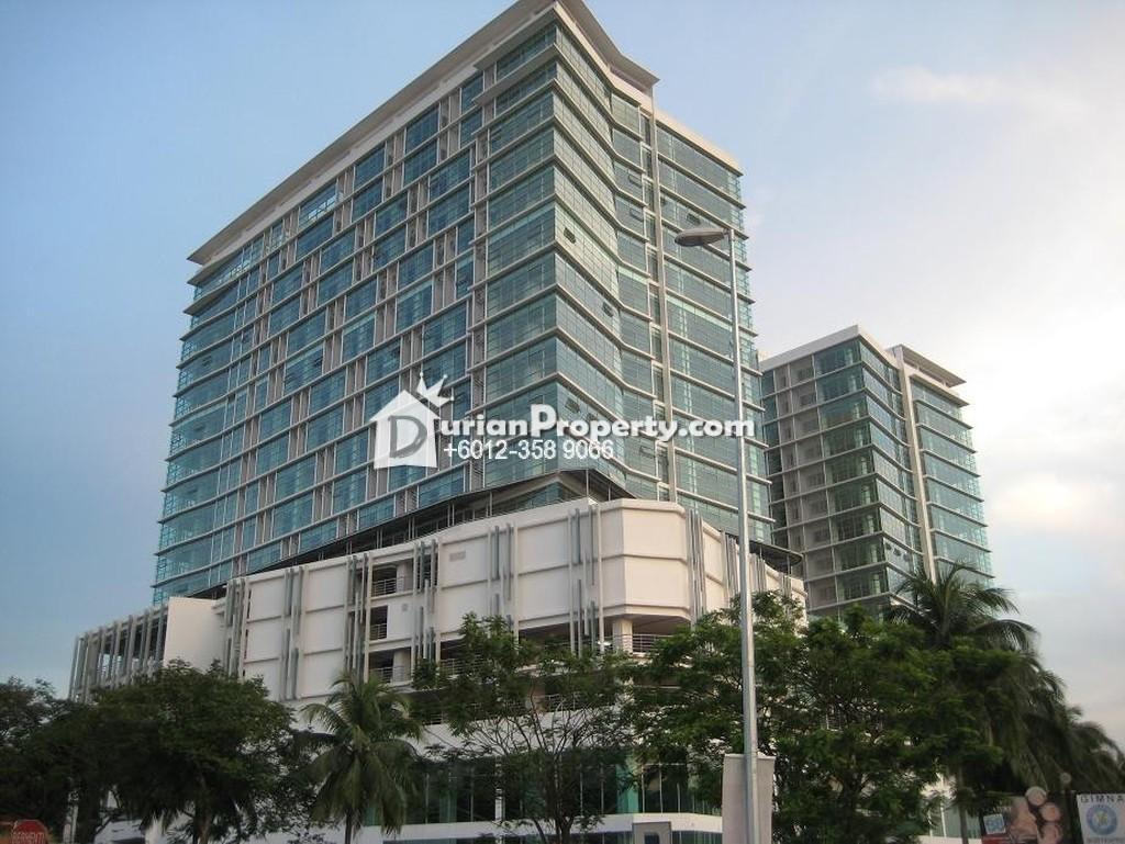 Office For Rent at First Subang, Subang Jaya