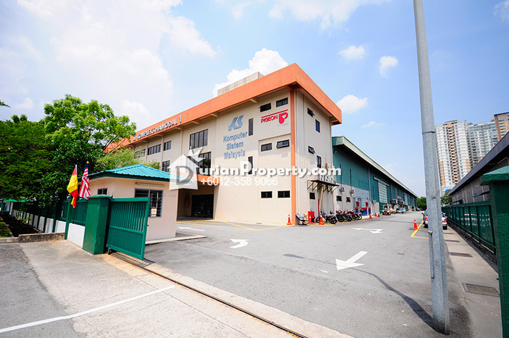 Office For Rent at SS13, Subang Jaya