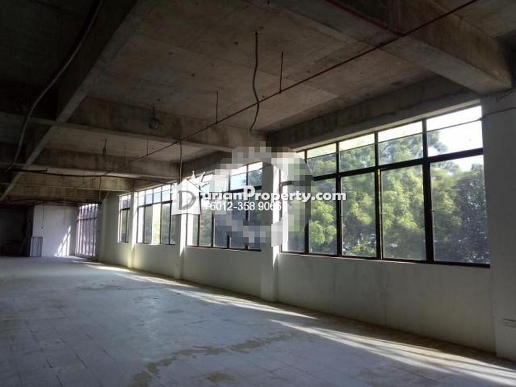 Office For Rent at SS13, Subang Jaya