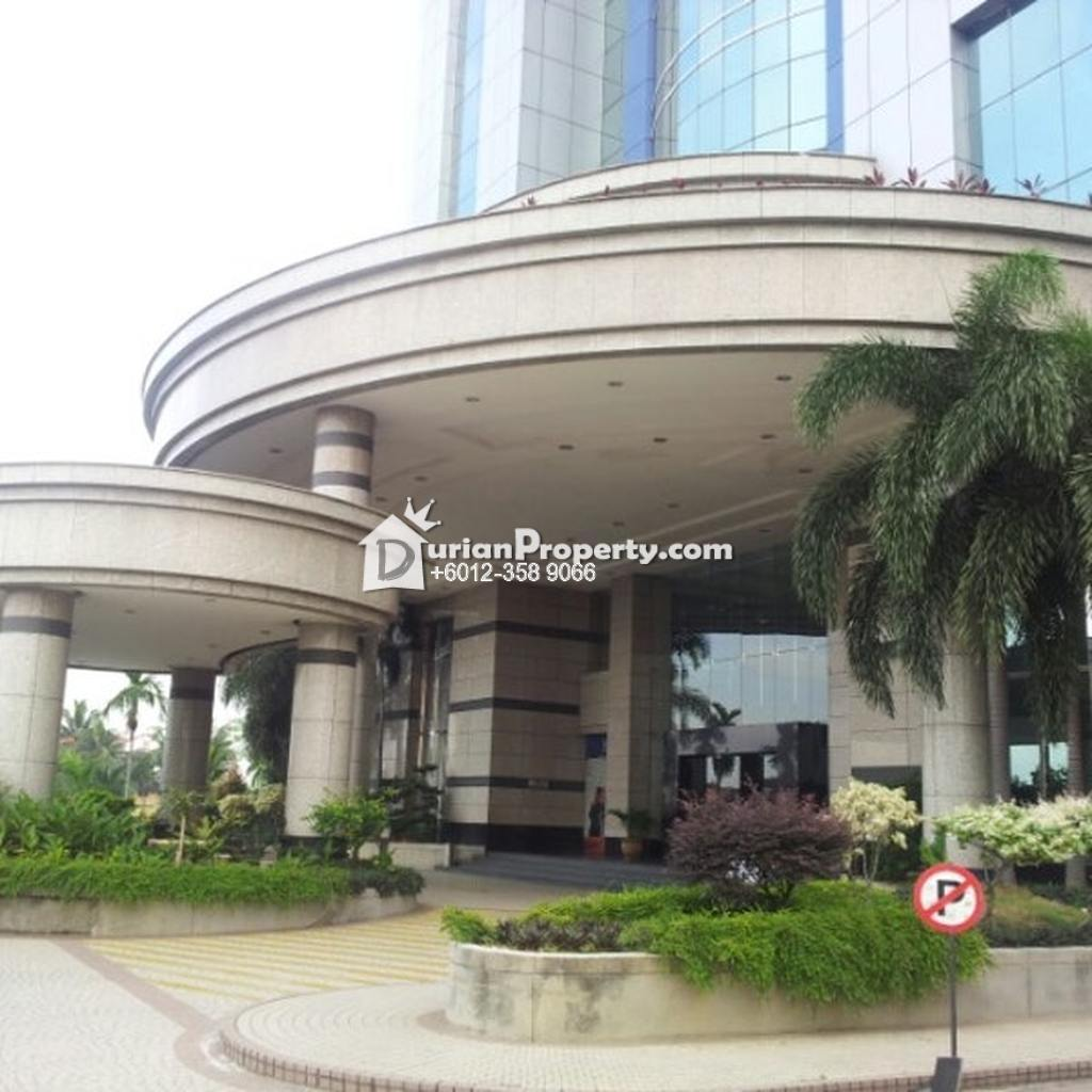 Office For Rent at Menara HeiTech Village, USJ