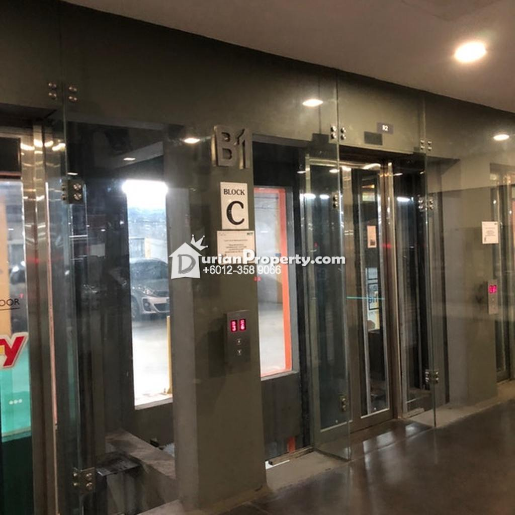 Office For Rent at MCT Tower @ One City, USJ