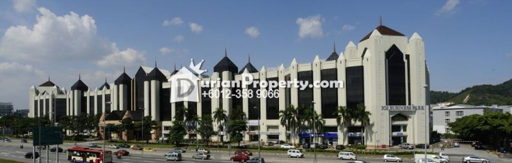 Office For Rent at IOI Business Park, Bandar Puchong Jaya