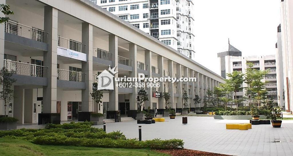 Office For Rent at IOI Business Park, Bandar Puchong Jaya