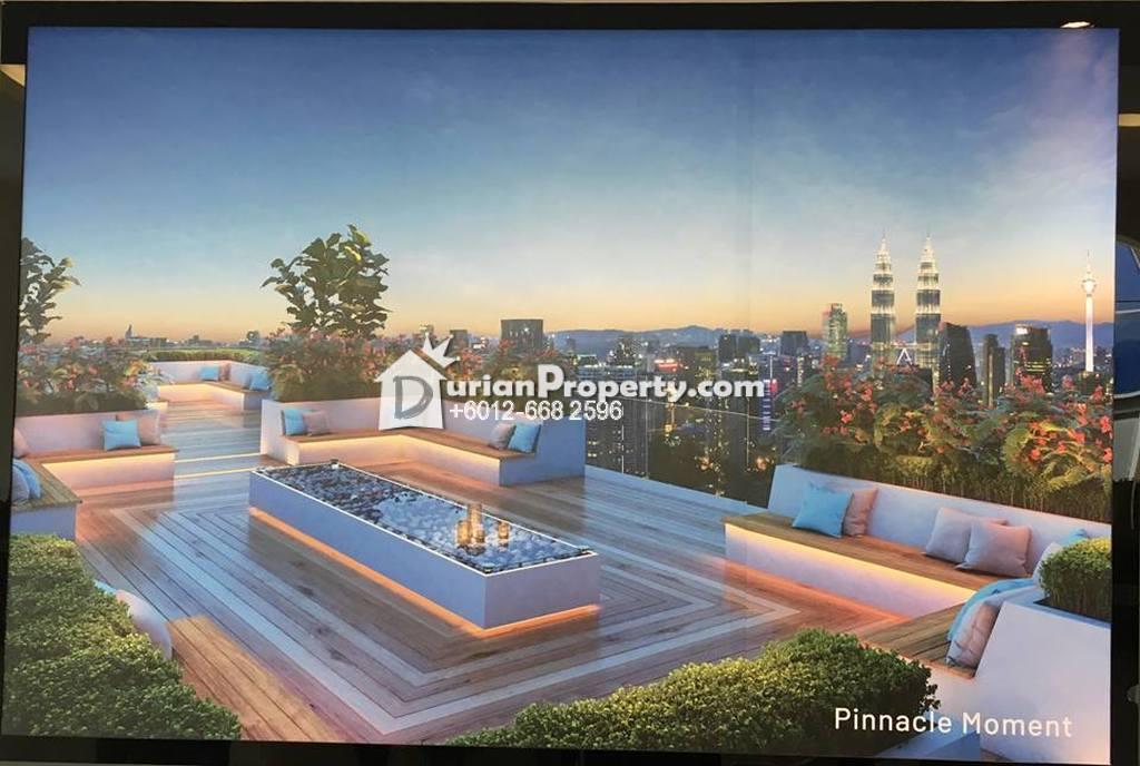 Condo For Sale at Platinum Splendor, Kuala Lumpur