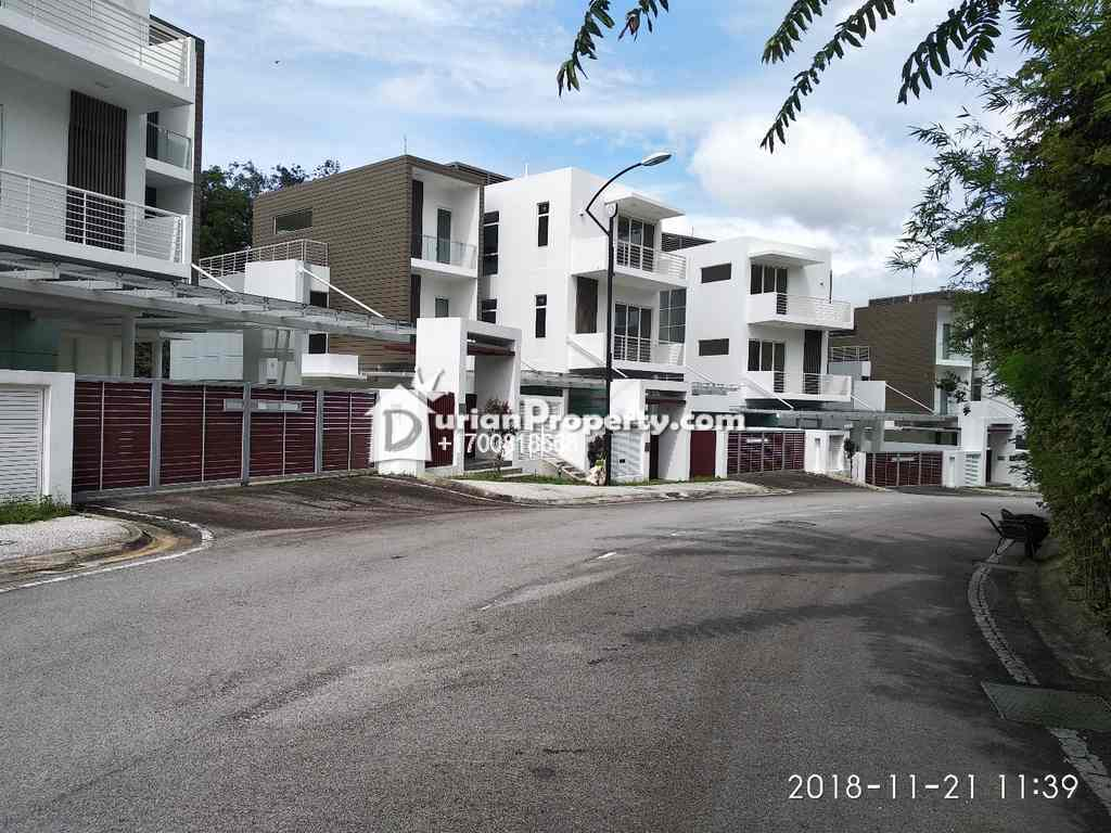 Bungalow House For Auction at Nadayu, Melawati