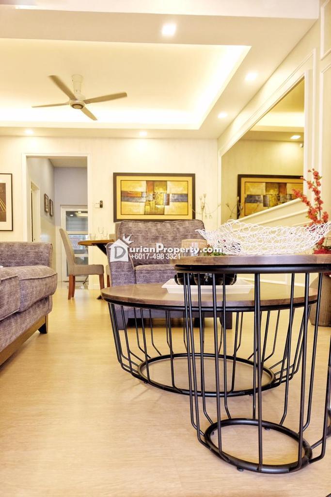 Terrace House For Sale at Kemuning Utama Bayu, Kemuning