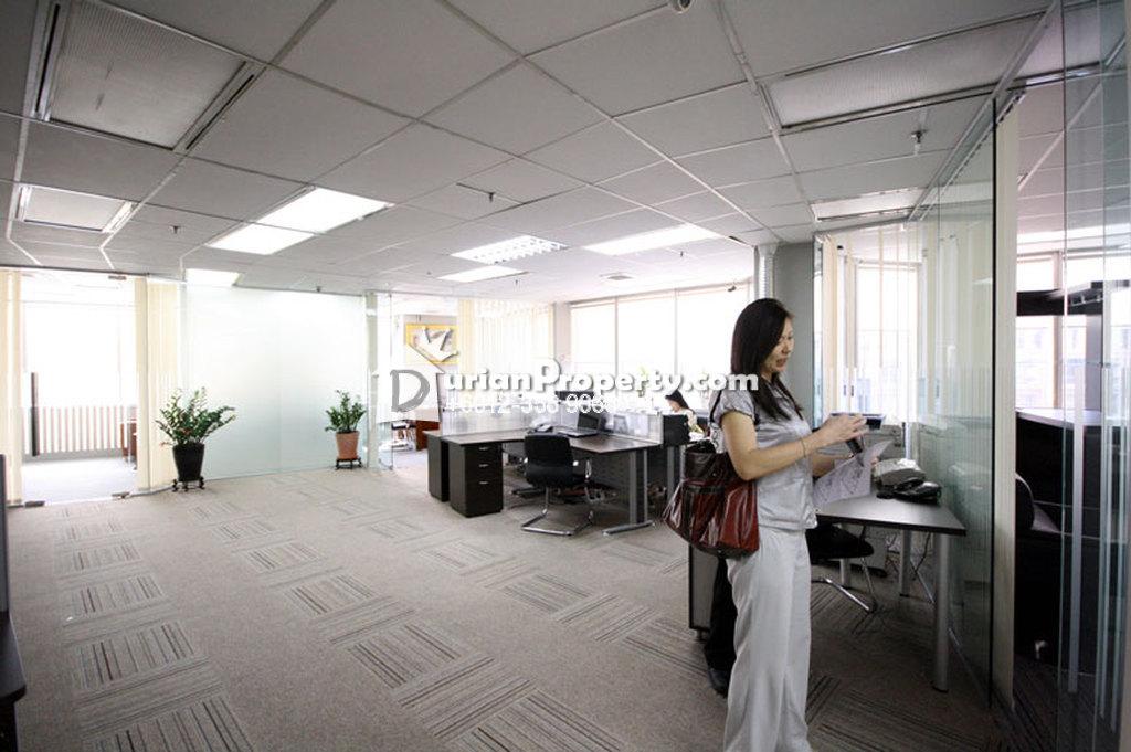 Office For Rent at Amoda, Bukit Bintang