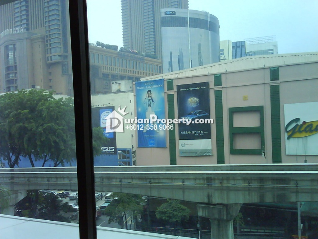 Office For Rent at President House, Bukit Bintang