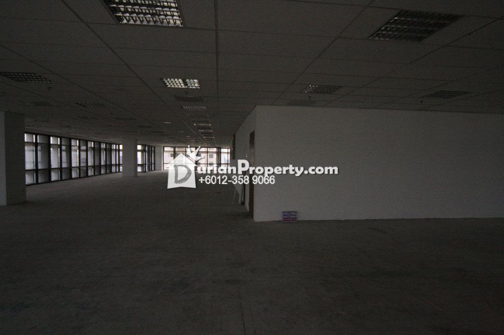 Office For Rent at Menara Multi-Purpose, Dang Wangi