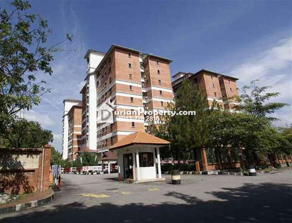 Condo Room for Rent at Cypress, Bandar Sungai Long