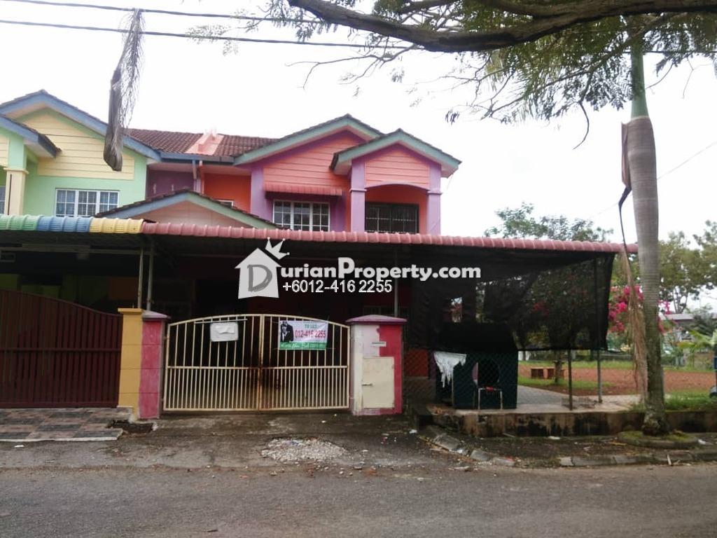 Semi D For Rent at Bandar Puteri Jaya, Sungai Petani