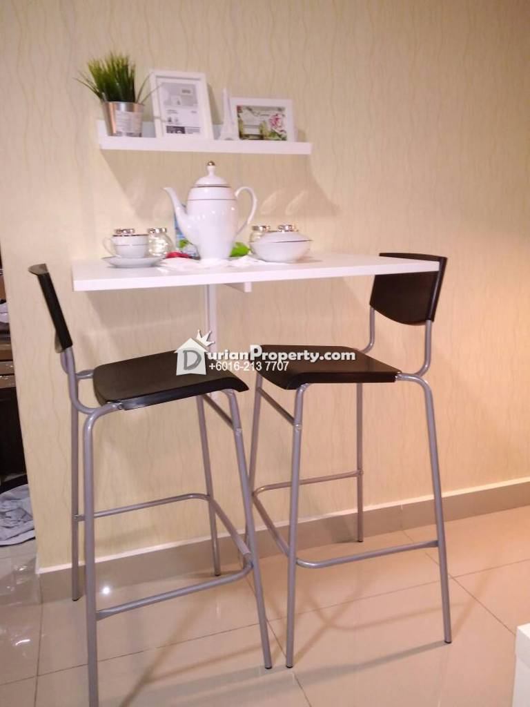 Condo For Rent at Mutiara Ville, Cyberjaya