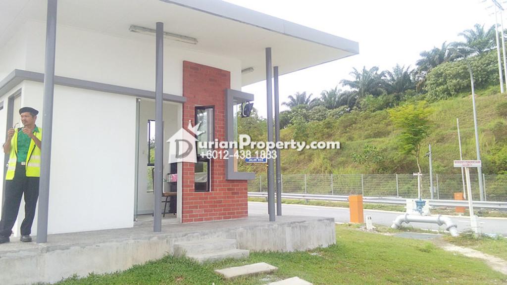 Terrace House For Rent at Acacia Park, Bandar Tasik Puteri