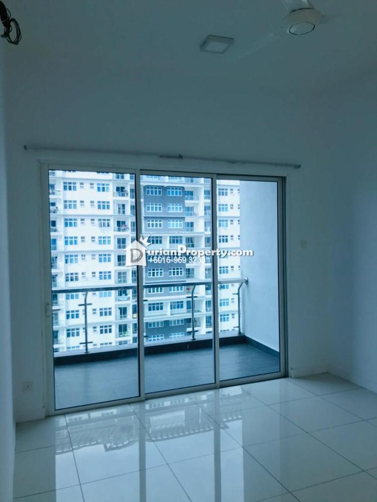 Condo For Rent at Skypod, Bandar Puchong Jaya