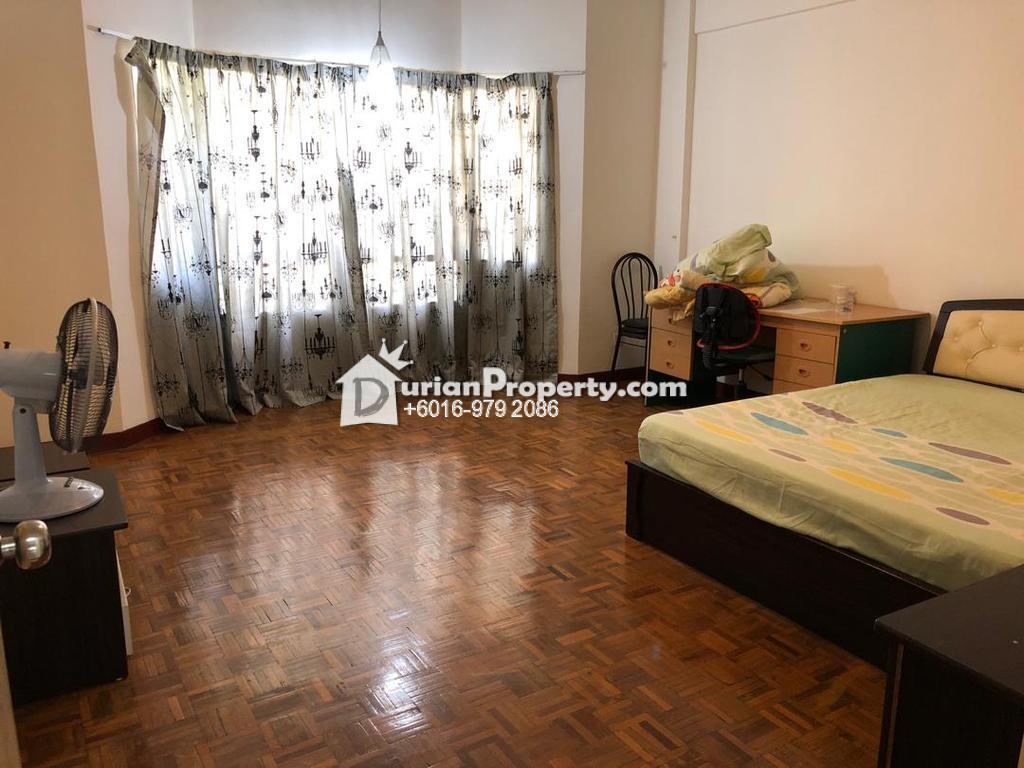 Condo For Rent at Puncak Seri Kelana, Ara Damansara