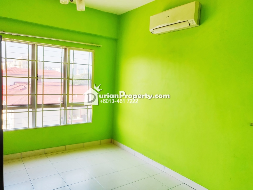 Condo For Sale at 1 Petaling, Sungai Besi