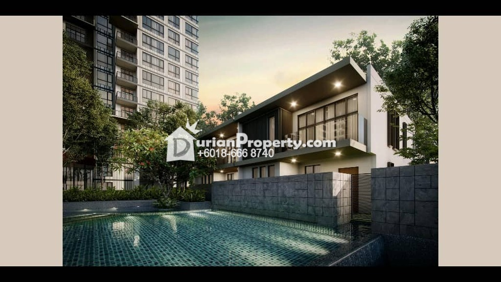 Condo For Sale At Henna Residence Wangsa Maju For Rm 477 270 By Beh