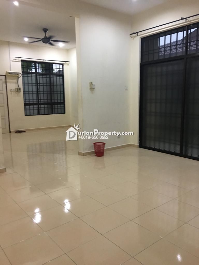 Semi D For Rent at Bukit Katil, Melaka