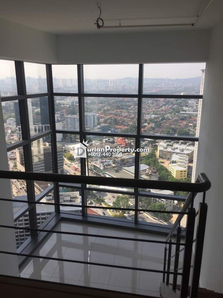 SOHO For Sale at Pinnacle, Petaling Jaya