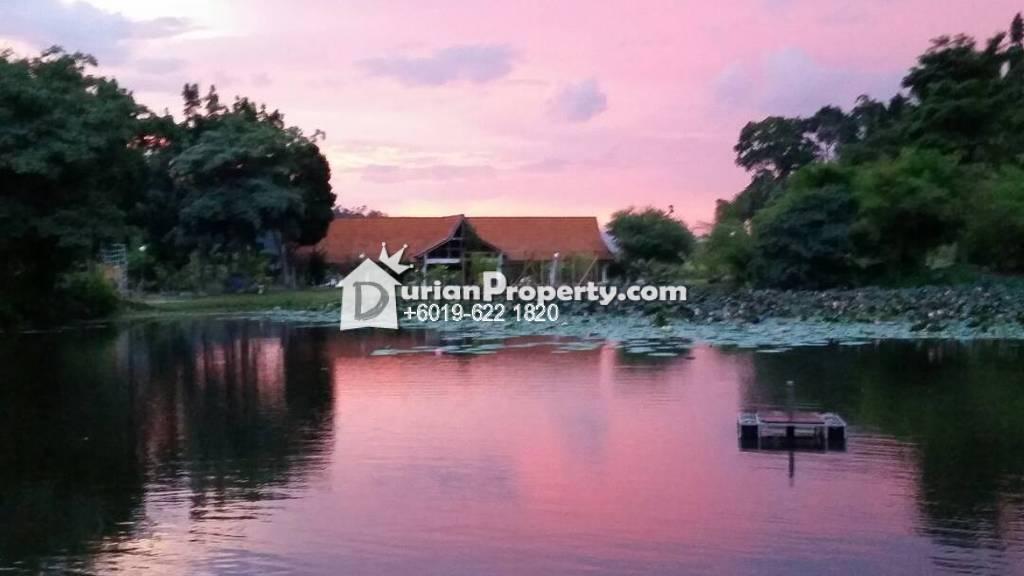 Resort For Sale at Sungai Ruan, Pahang