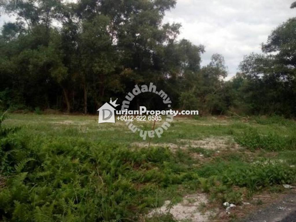 Residential Land For Sale at Sungkai, Perak