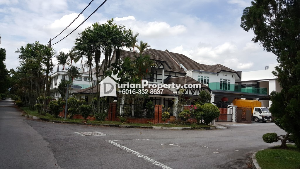 Semi D For Sale at Bandar Sungai Long, Kajang