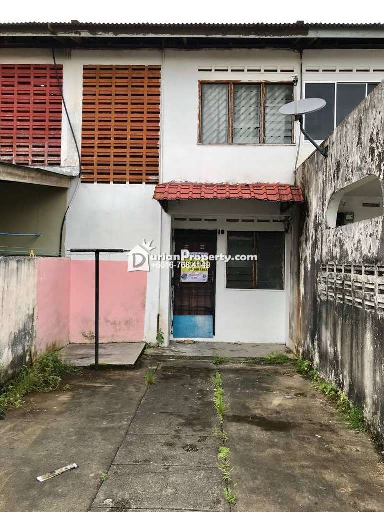 Terrace House For Sale at Taman Selesa Jaya, Skudai