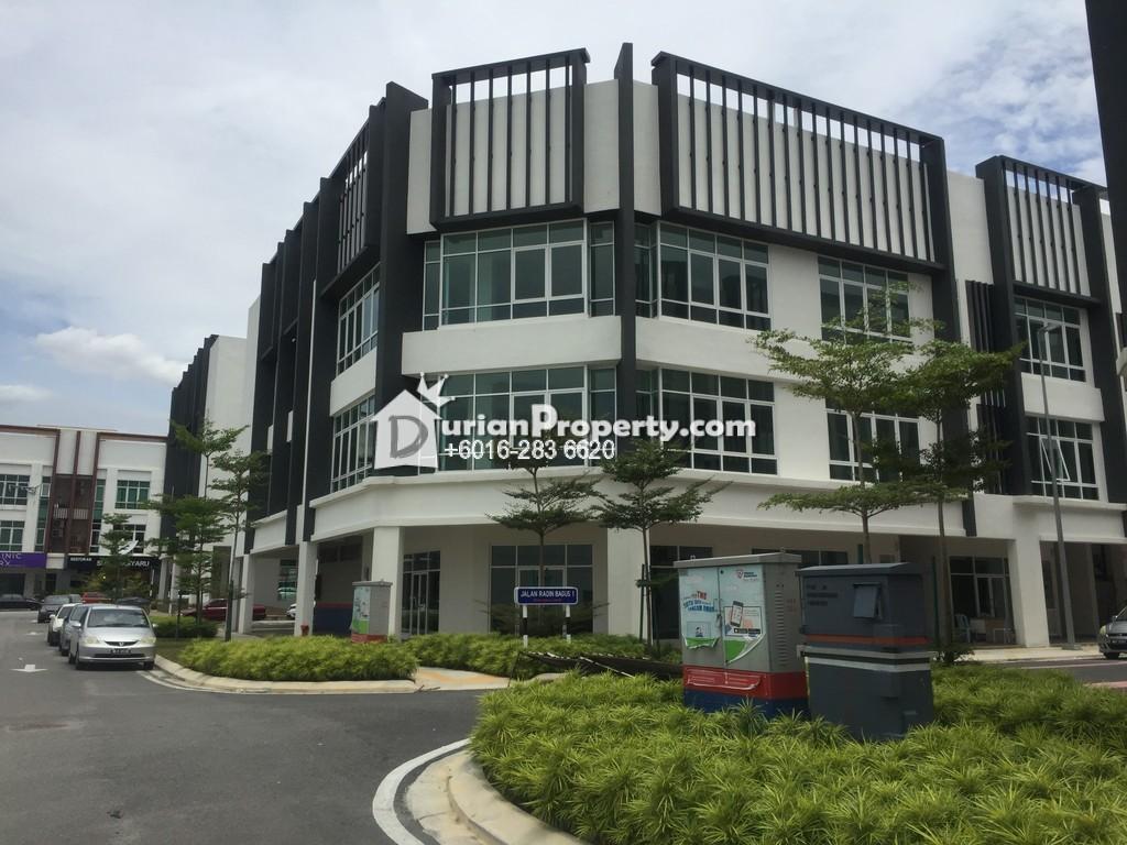 Shop Office For Rent at Bandar Baru Sri Petaling, Sri Petaling