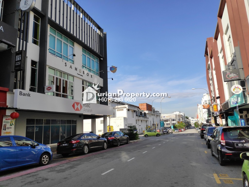 Shop Office For Rent at Bandar Baru Sri Petaling, Sri Petaling
