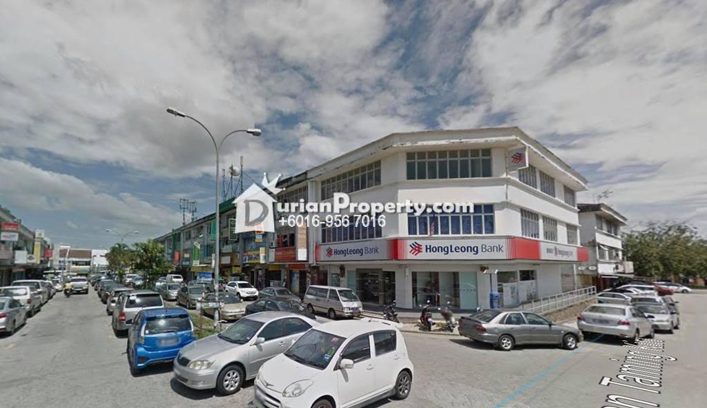 Shop For Rent at Taman Taming Jaya, Balakong