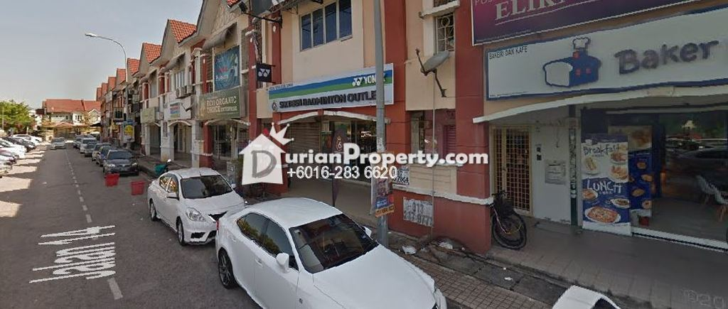 Shop Office For Sale at Bandar Baru Sri Petaling, Sri Petaling