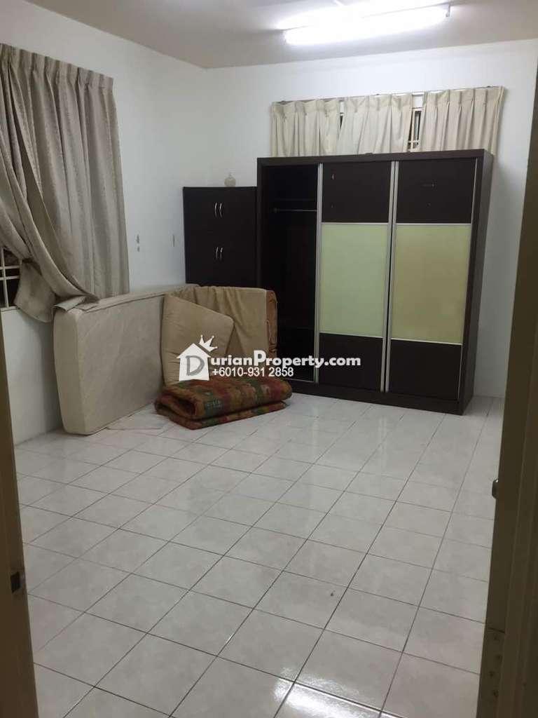 Condo For Rent at Platinum Hill PV3, Setapak