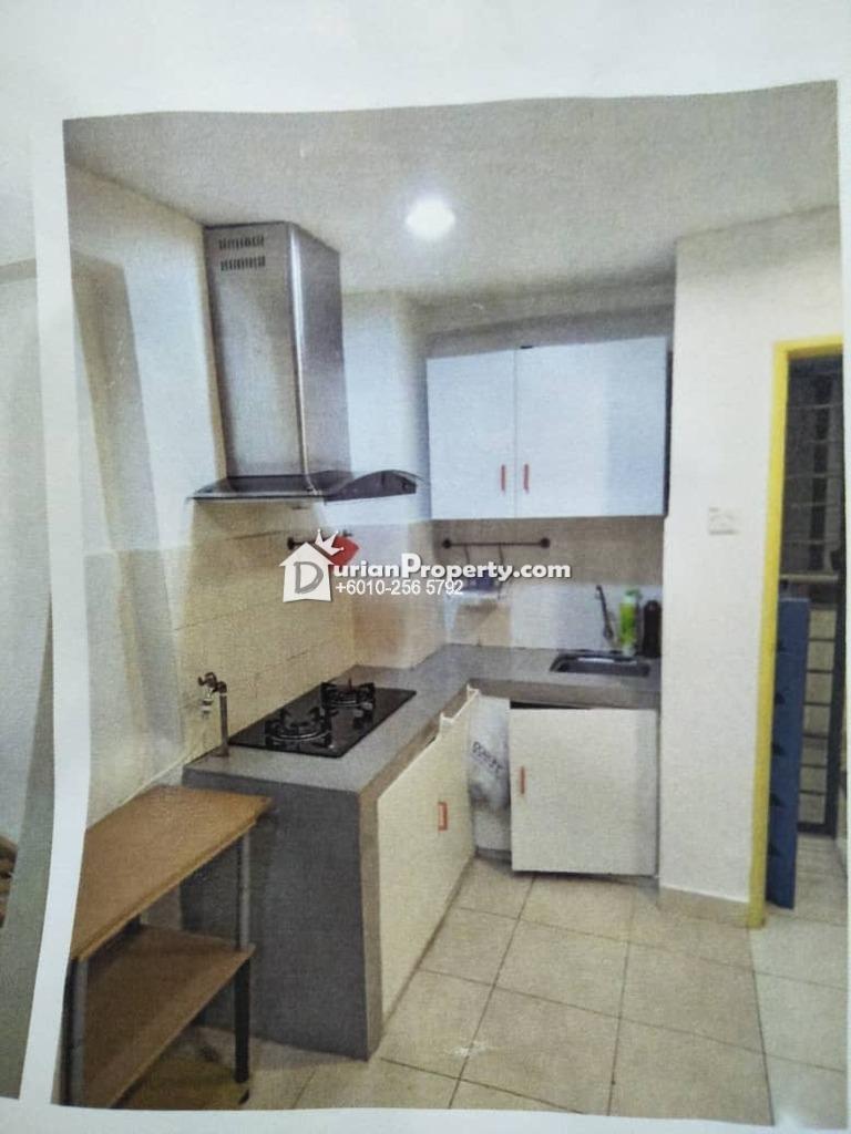 Condo For Sale at D'Alamanda, Cheras
