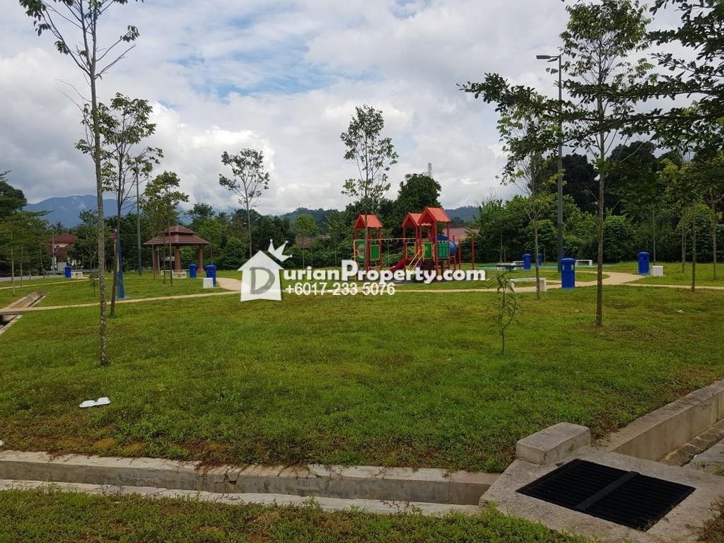 Terrace House For Rent at Hulu Langat, Selangor