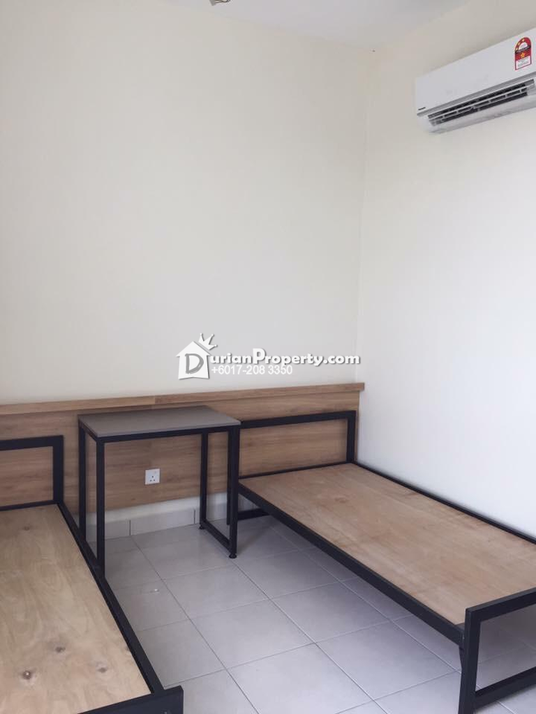 Apartment For Rent at Mesahill, Putra Nilai