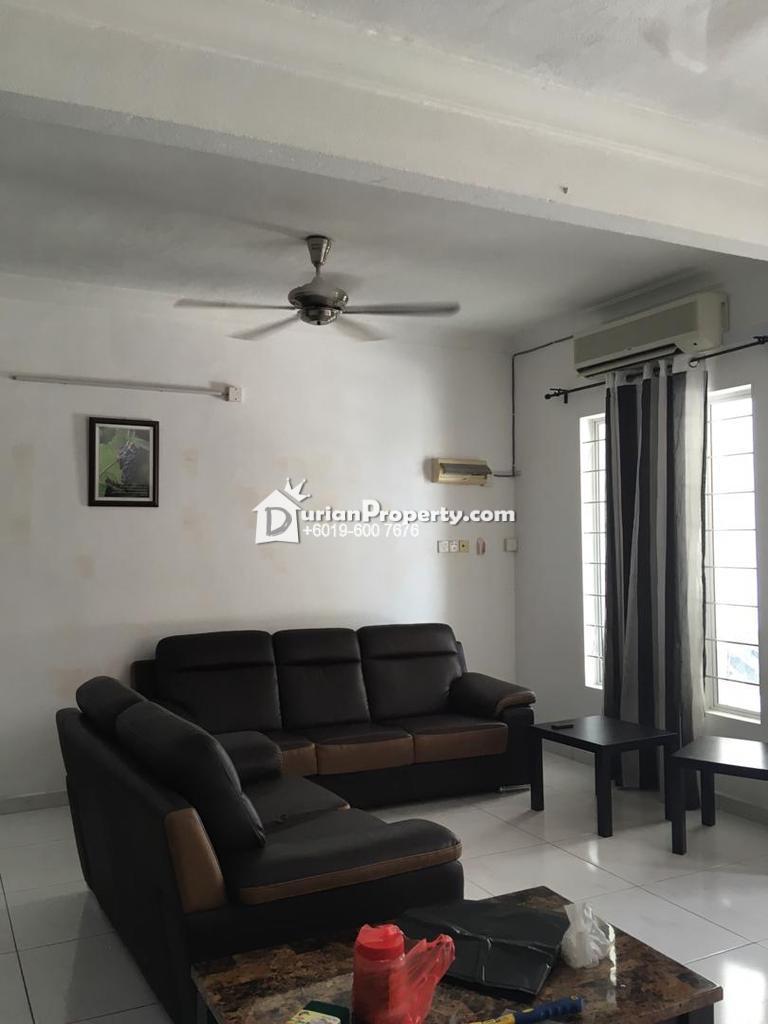 Terrace House For Rent at Taman Gembira, Klang