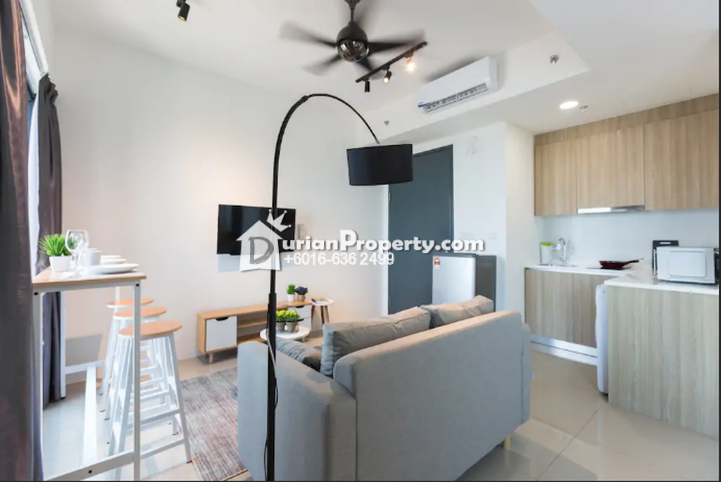 Serviced Residence For Sale at Cybersouth, Dengkil
